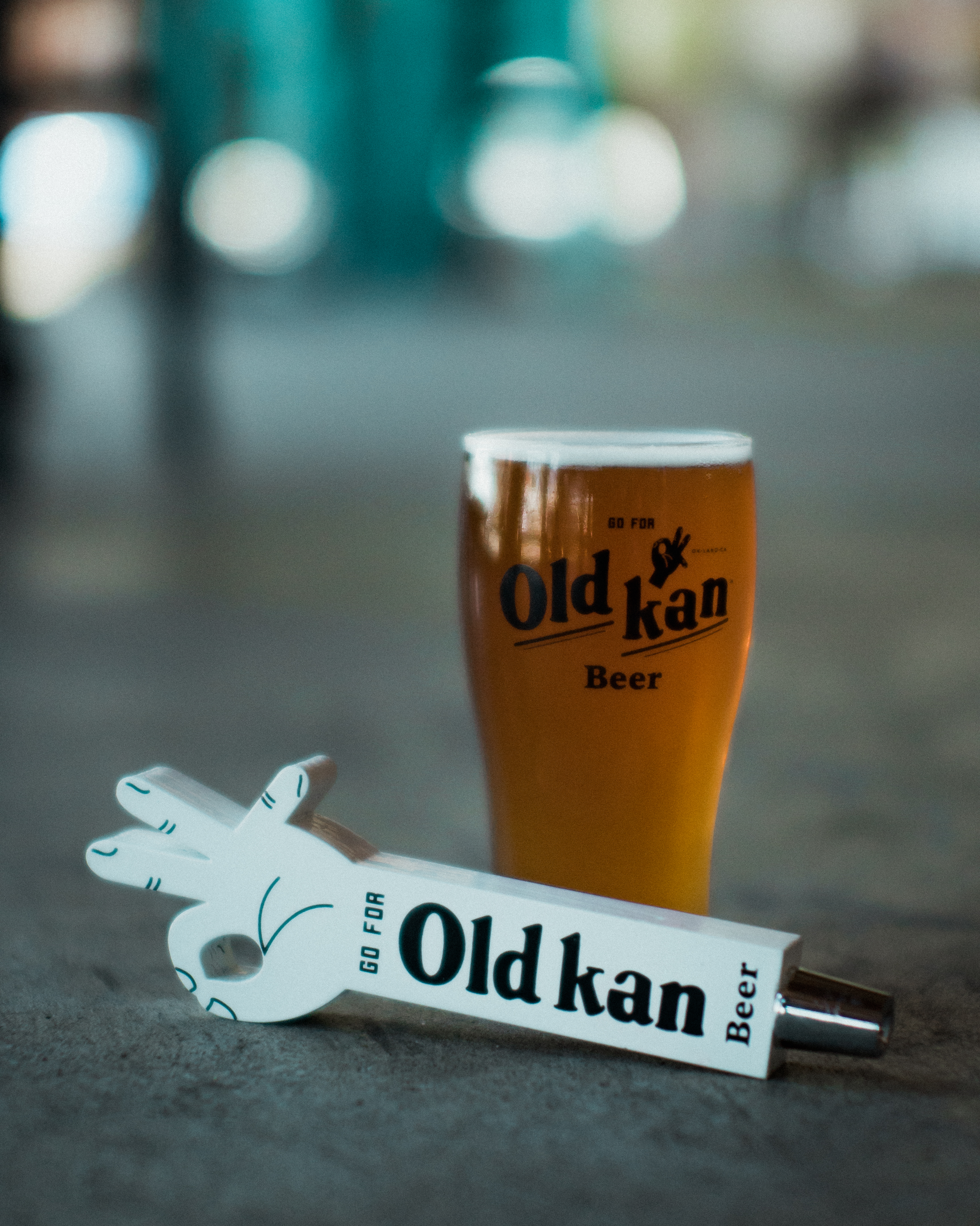 4448bfb2563 Our Beer - Old Kan Beer   Co.